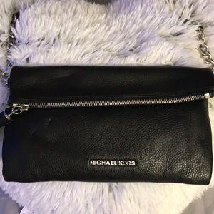 Michael Kors clutch /shoulder purse